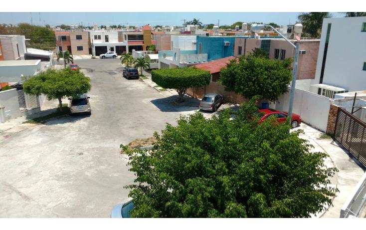Foto de casa en venta en  , pensiones, mérida, yucatán, 1922632 No. 41