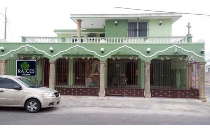Foto de casa en venta en  , pensiones, m?rida, yucat?n, 1951382 No. 01