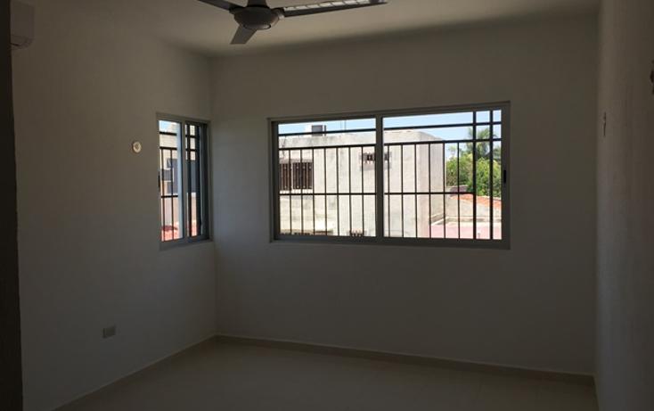 Foto de casa en renta en  , pensiones, mérida, yucatán, 1977728 No. 11