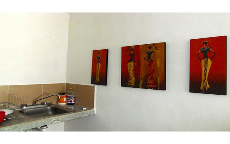 Foto de departamento en renta en  , pensiones, m?rida, yucat?n, 2013218 No. 05