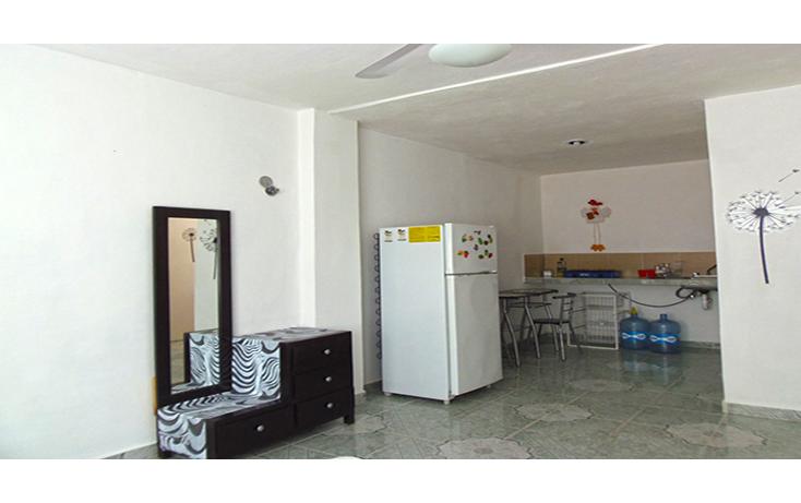 Foto de departamento en renta en  , pensiones, m?rida, yucat?n, 2013218 No. 07