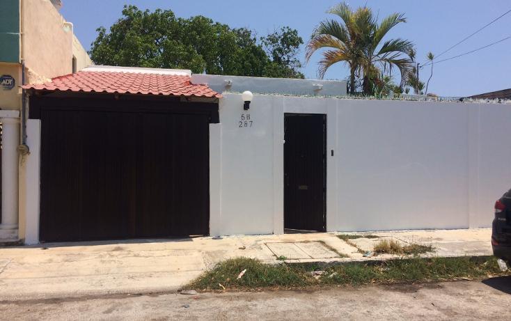 Foto de casa en venta en  , pensiones, mérida, yucatán, 2014634 No. 01
