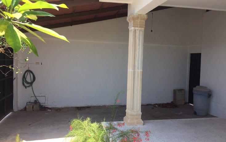 Foto de casa en venta en  , pensiones, mérida, yucatán, 2014634 No. 02