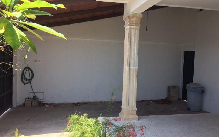 Foto de casa en venta en  , pensiones, mérida, yucatán, 2014634 No. 03