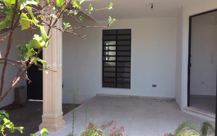 Foto de casa en venta en  , pensiones, mérida, yucatán, 2014634 No. 04