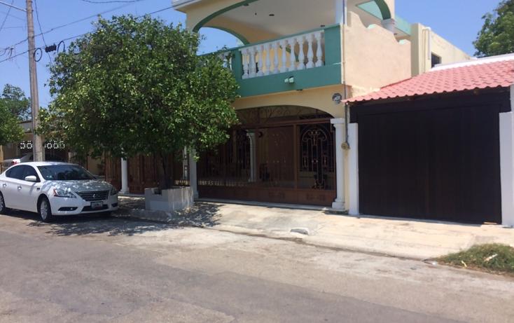 Foto de casa en venta en  , pensiones, mérida, yucatán, 2014634 No. 05