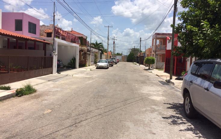 Foto de casa en venta en  , pensiones, mérida, yucatán, 2038592 No. 02