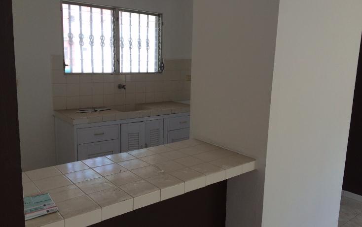 Foto de casa en venta en  , pensiones, mérida, yucatán, 2038592 No. 09