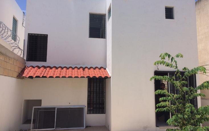 Foto de casa en venta en  , pensiones, mérida, yucatán, 2038592 No. 14