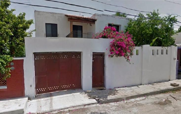 Foto de casa en venta en  , pensiones, mérida, yucatán, 2633537 No. 01