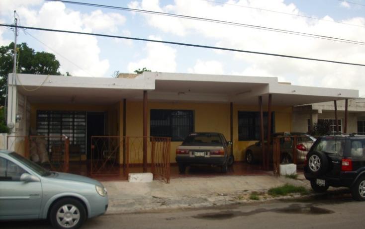 Foto de casa en venta en  , pensiones, mérida, yucatán, 448130 No. 02
