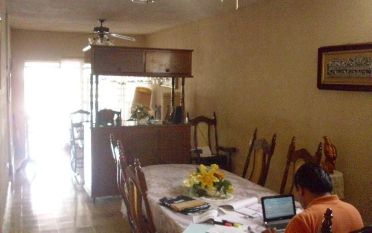 Foto de casa en venta en  , pensiones, mérida, yucatán, 448130 No. 04