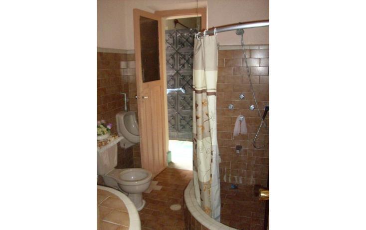 Foto de casa en venta en  , pensiones, mérida, yucatán, 448130 No. 16