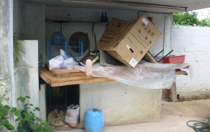 Foto de casa en venta en  , pensiones, mérida, yucatán, 448130 No. 23