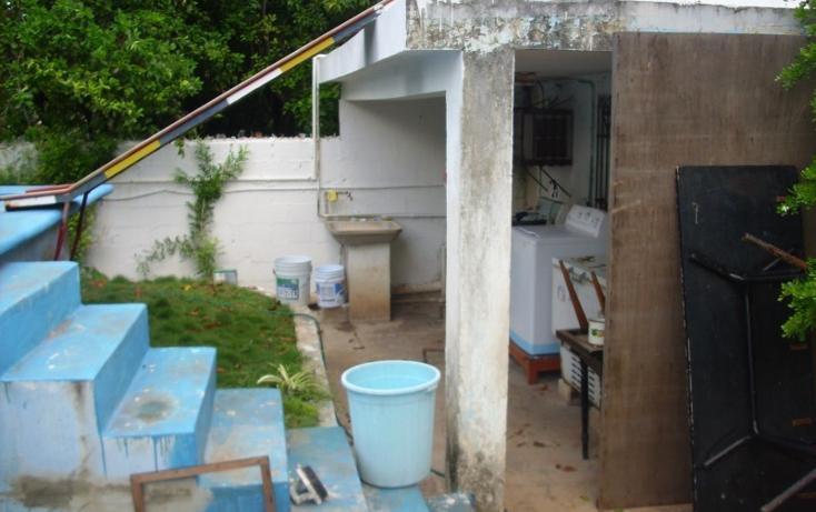 Foto de casa en venta en  , pensiones, mérida, yucatán, 448130 No. 24