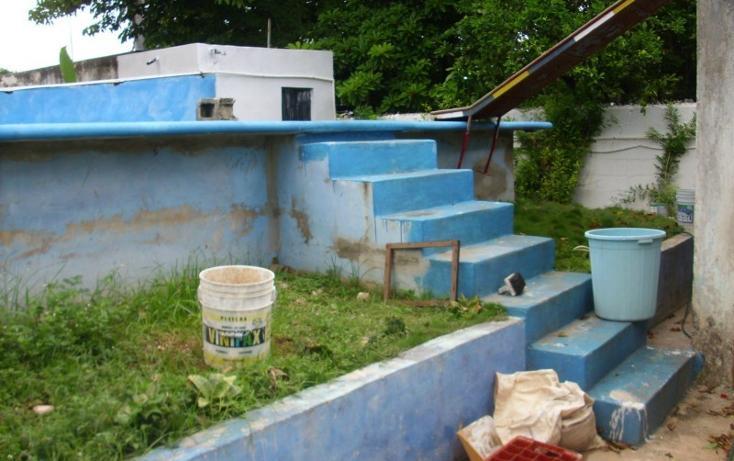 Foto de casa en venta en  , pensiones, mérida, yucatán, 448130 No. 27