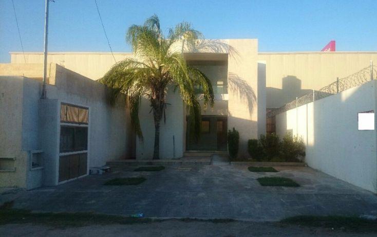 Foto de oficina en venta en, pensiones norte, mérida, yucatán, 1122581 no 01