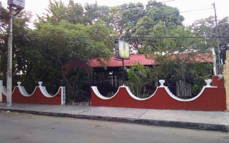 Foto de local en venta en, pensiones norte, mérida, yucatán, 1493547 no 01