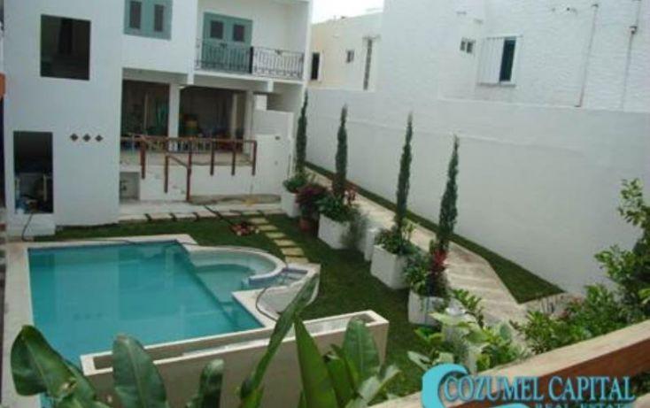 Foto de casa en venta en penthouse turix, calle 17 sur, entre 20 y 25 av 1100, andrés q roo, cozumel, quintana roo, 1732564 no 01