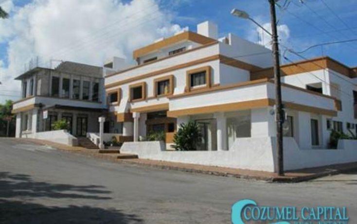Foto de casa en venta en penthouse turix, calle 17 sur, entre 20 y 25 av 1100, andrés q roo, cozumel, quintana roo, 1732564 no 02