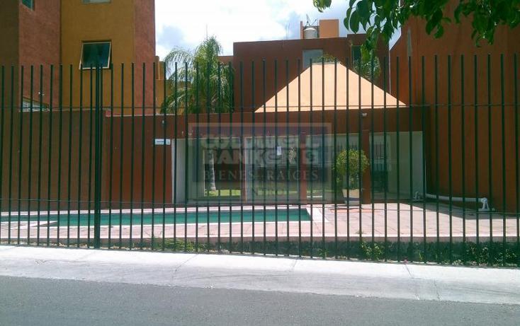 Foto de departamento en renta en peñuelas 99, balcones de san pablo, querétaro, querétaro, 2839085 No. 01