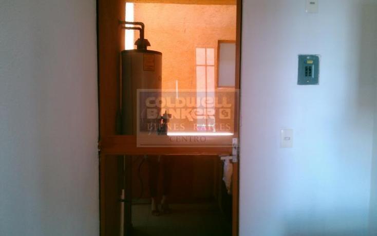 Foto de departamento en renta en peñuelas 99, balcones de san pablo, querétaro, querétaro, 2839085 No. 12