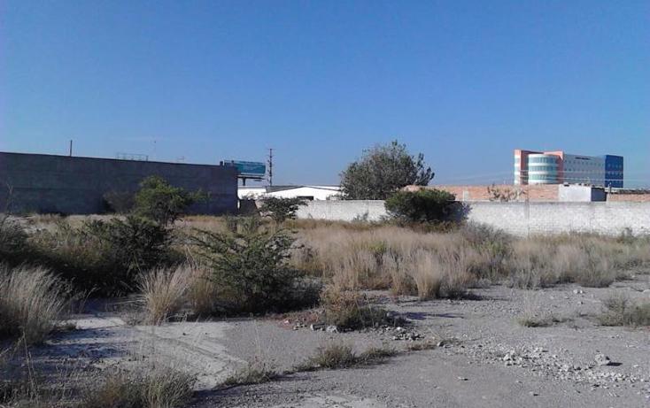 Foto de terreno industrial en renta en  , peñuelas, aguascalientes, aguascalientes, 1428033 No. 01