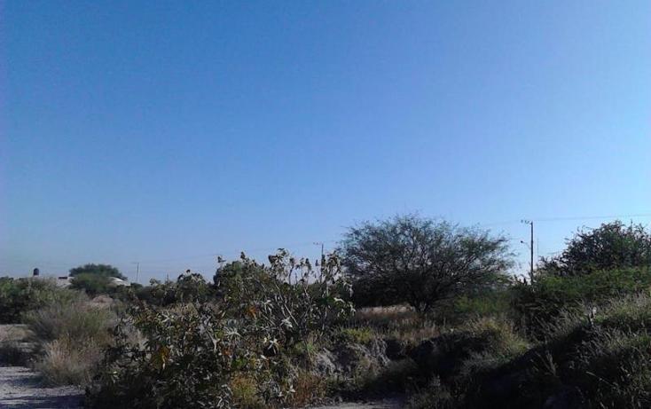 Foto de terreno industrial en renta en  , peñuelas, aguascalientes, aguascalientes, 1428033 No. 02