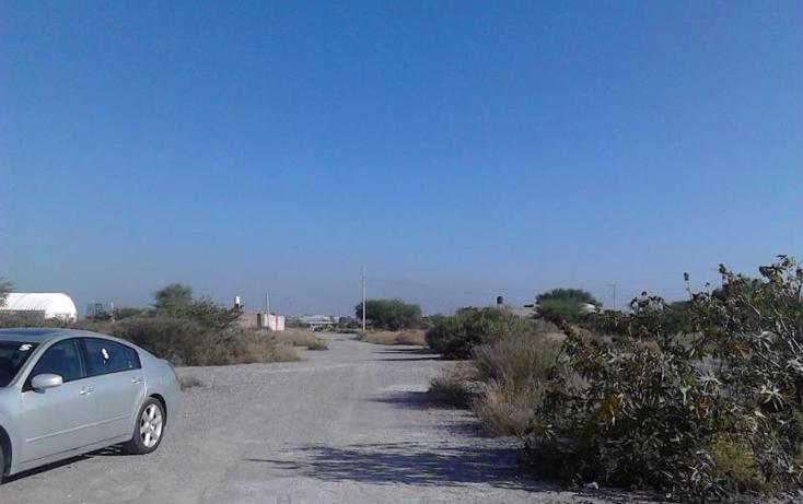 Foto de terreno industrial en renta en  , peñuelas, aguascalientes, aguascalientes, 1428033 No. 03