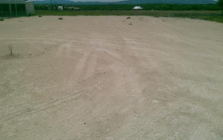 Foto de terreno industrial en renta en  , peñuelas, aguascalientes, aguascalientes, 1673328 No. 04