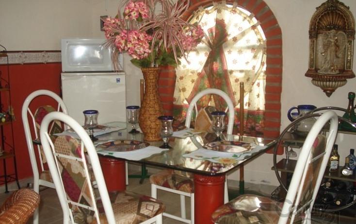 Foto de casa en venta en  , pe?uelas, aguascalientes, aguascalientes, 1961145 No. 02