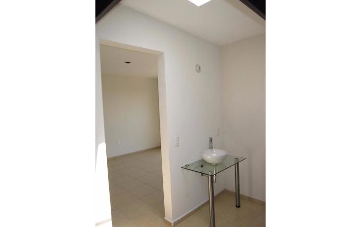 Foto de casa en venta en  , peñuelas, querétaro, querétaro, 1419021 No. 19