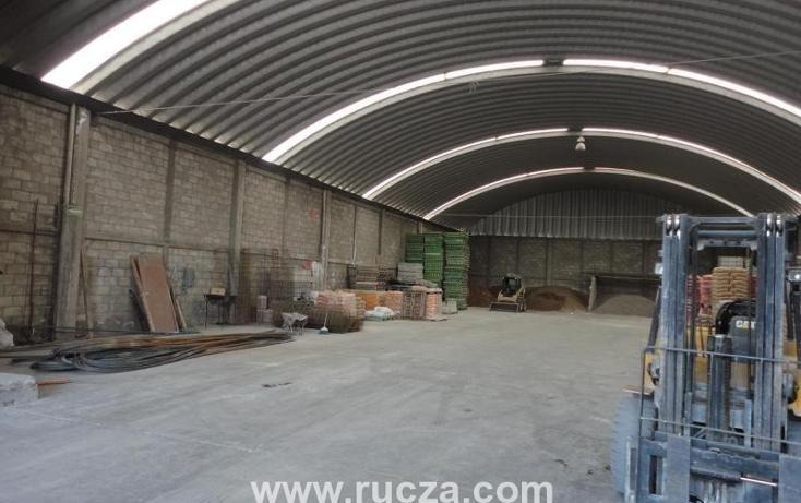 Foto de nave industrial en venta en  , peñuelas, querétaro, querétaro, 1491055 No. 03