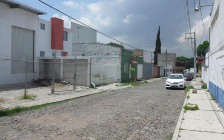 Foto de bodega en renta en, peñuelas, querétaro, querétaro, 1536016 no 05