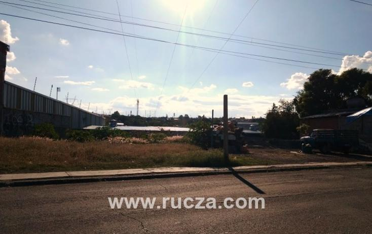 Foto de terreno comercial en venta en  , peñuelas, querétaro, querétaro, 2717229 No. 01