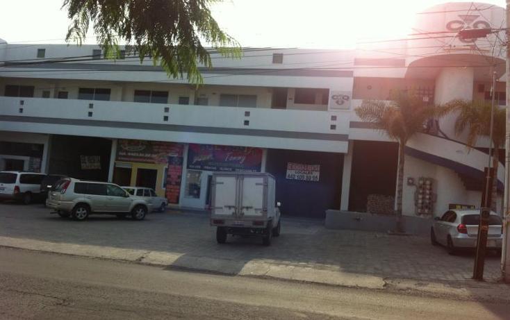 Foto de local en renta en  , peñuelas, querétaro, querétaro, 856801 No. 02