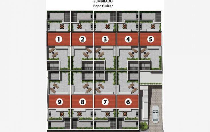 Foto de casa en venta en pepe guizar 575, arcos de guadalupe, zapopan, jalisco, 1997742 no 08