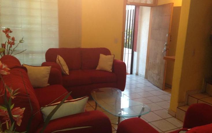 Foto de casa en venta en pera 3720, colegio del aire, zapopan, jalisco, 1158197 No. 04