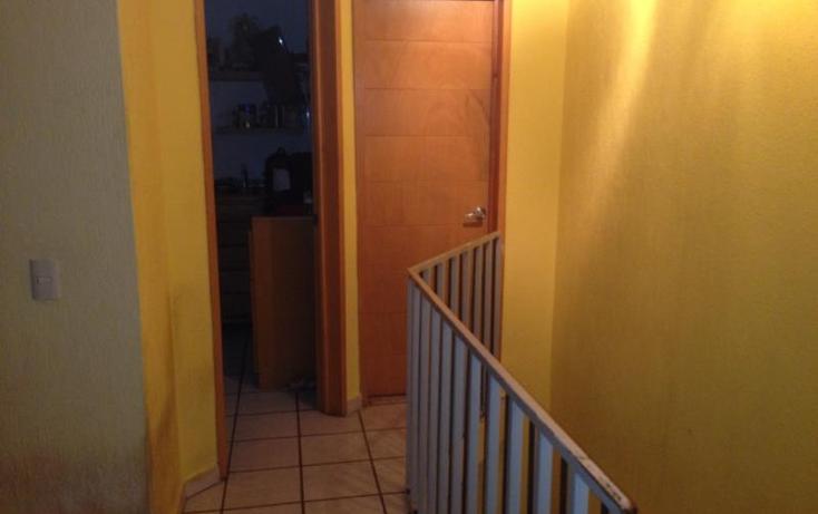 Foto de casa en venta en pera 3720, colegio del aire, zapopan, jalisco, 1158197 No. 10
