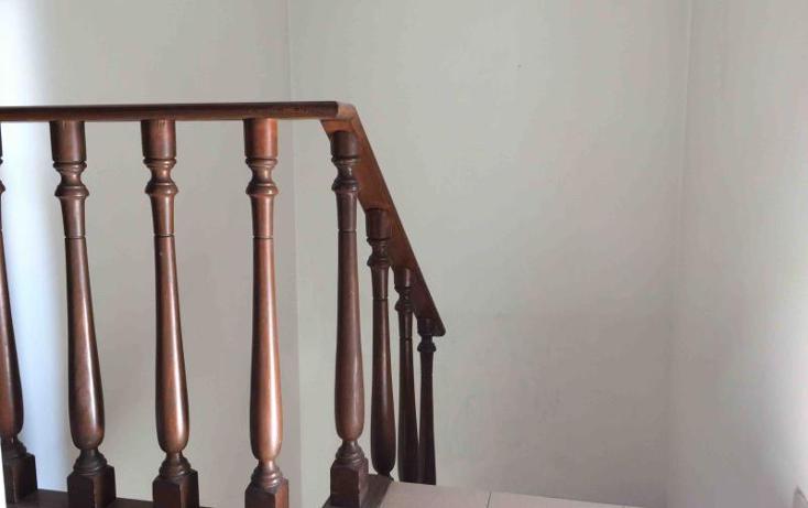 Foto de casa en venta en perales 151, casa blanca, metepec, méxico, 2787419 No. 12