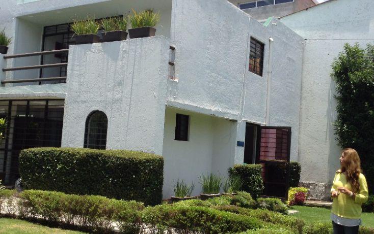 Foto de casa en renta en perales 23, granjas coapa, tlalpan, df, 1848242 no 33