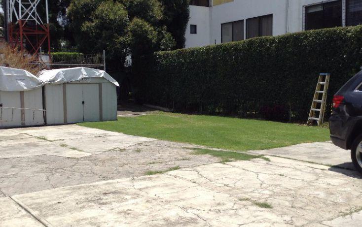 Foto de casa en renta en perales 23, granjas coapa, tlalpan, df, 1848242 no 35