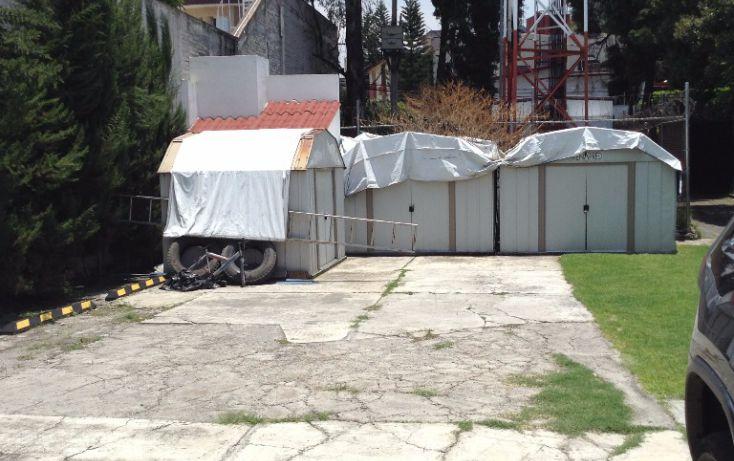 Foto de casa en renta en perales 23, granjas coapa, tlalpan, df, 1848242 no 36