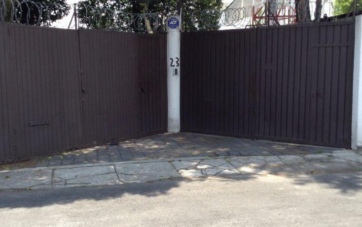 Foto de casa en renta en perales 23, granjas coapa, tlalpan, df, 1848242 no 41