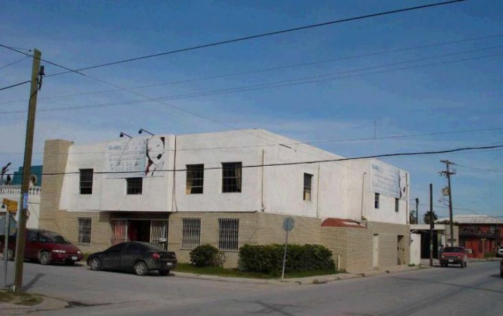 Foto de casa en venta en perales 600, jardín, reynosa, tamaulipas, 1442333 no 01