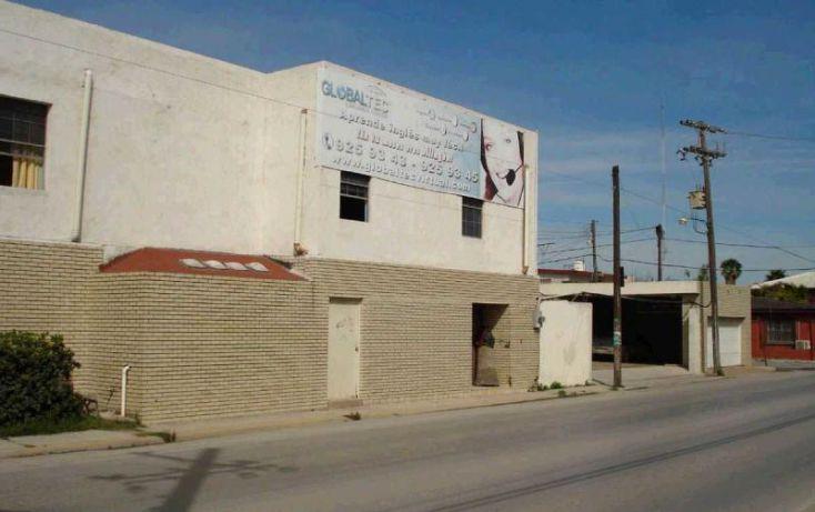 Foto de casa en venta en perales 600, jardín, reynosa, tamaulipas, 1442333 no 02