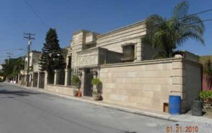 Foto de casa en venta en perales 640, cuauhtémoc, reynosa, tamaulipas, 914741 no 01