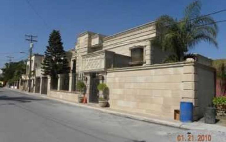 Foto de casa en venta en perales 640, jard?n, reynosa, tamaulipas, 914741 No. 01