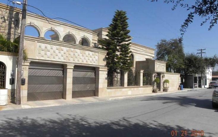 Foto de casa en venta en perales 640, jard?n, reynosa, tamaulipas, 914741 No. 02