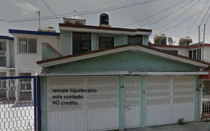 Foto de casa en venta en perales, casa blanca, metepec, estado de méxico, 1536768 no 01